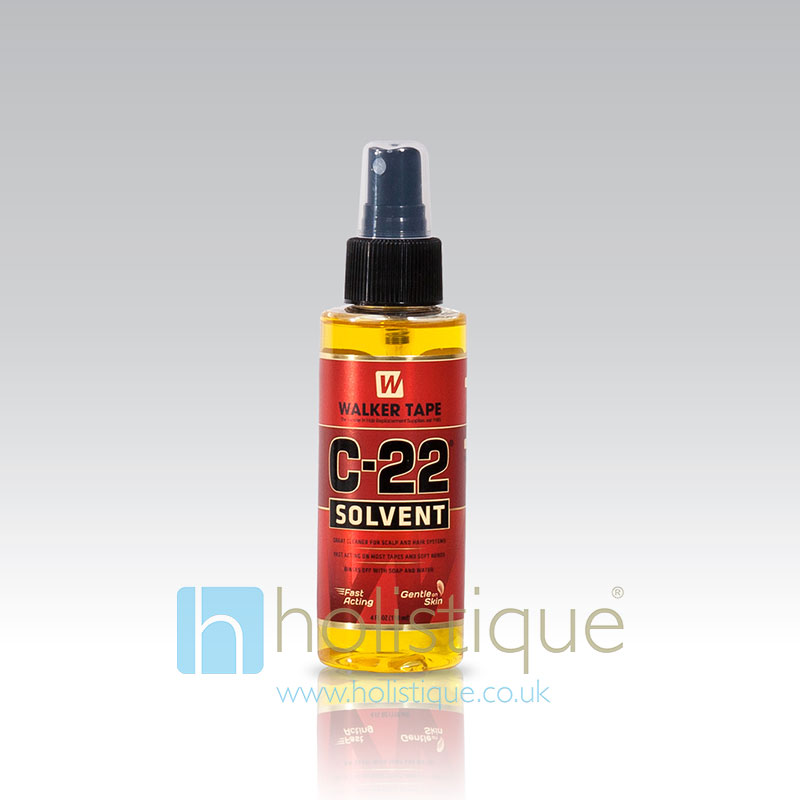 Walker Tape C-22 Solvent 4oz Spray image