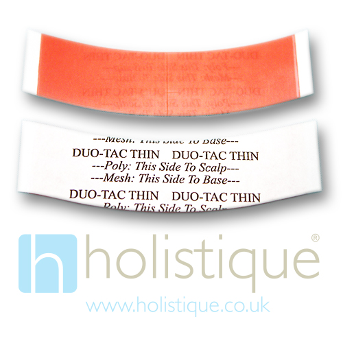 Image of Duo Tac Thin Tapes C Contour 36 pcs