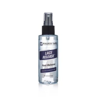 Walker Tape Lace Release Spray – 4 fl oz for Wigs and Hair Systems image