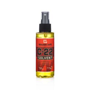 Walker Tape C-22 Solvent 4oz Spray