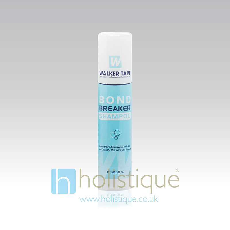 Walker Tape Bond Breaker Shampoo UK image