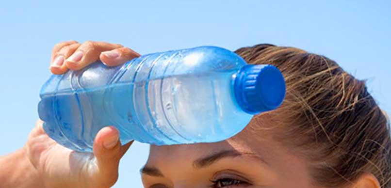 Hair system cooling sensitive skin image