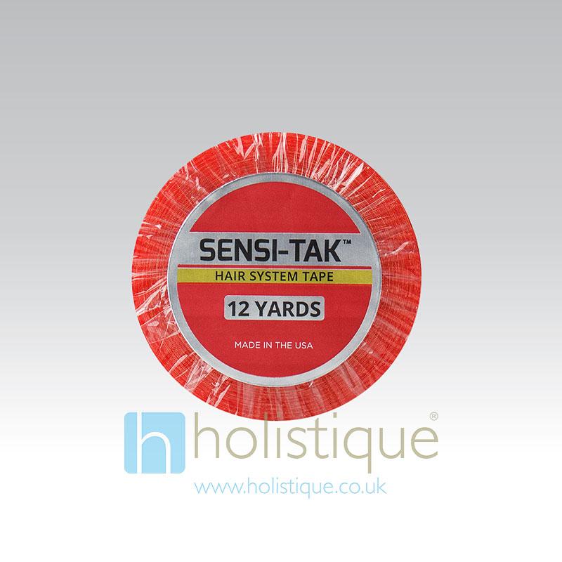 Walker Tape Sensi-Tak Wig Hair System Tape 12 yard image