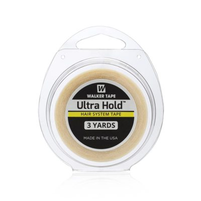 Walker Tape Ultra Hold 3 Yards Roll Wig Tape image