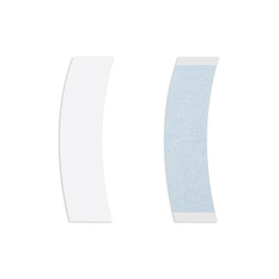 Walker Tape Lace Front C-Contour blue liner Strip Tape image