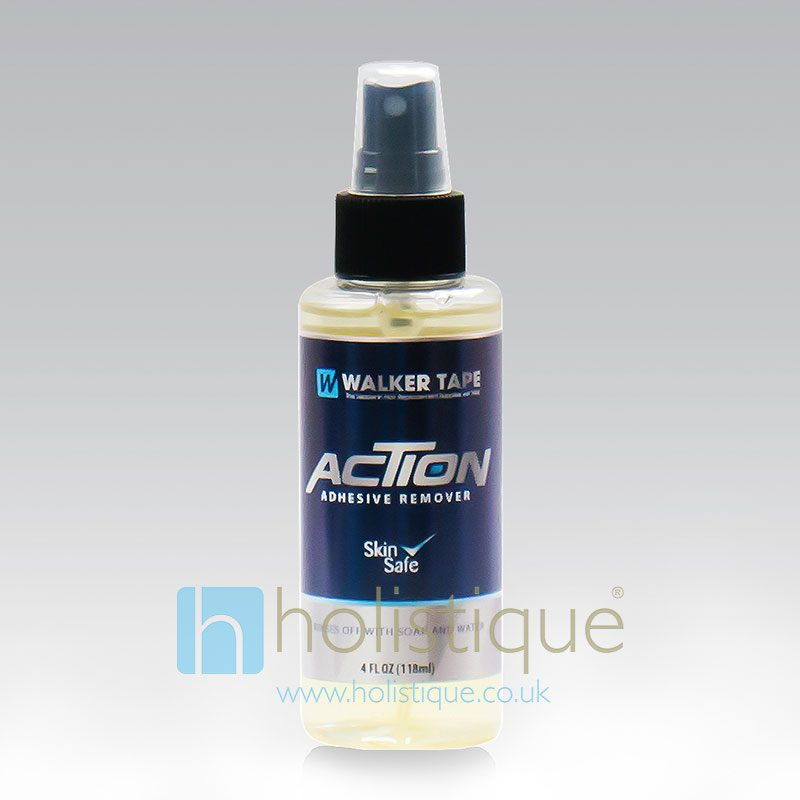 Walker Tape Action Adhesive Remover 4oz image