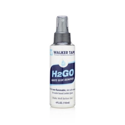 Walker Tape H2GO White Glue Adhesive Remover 4oz image