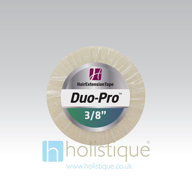 Walker Tape Duo-Pro Hair Extension Tape Rolls Three Eighth Inch 10x1800mm image