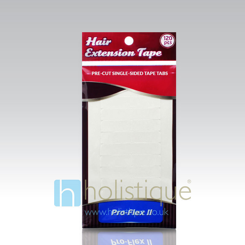 Walker Tape Pro-Flex II Hair Extension Single-sided Tape Tabs Product Image