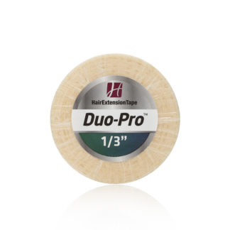 Walker Tape Duo-Pro Hair Extension Tape Rolls Third Inch 9x1800mm image