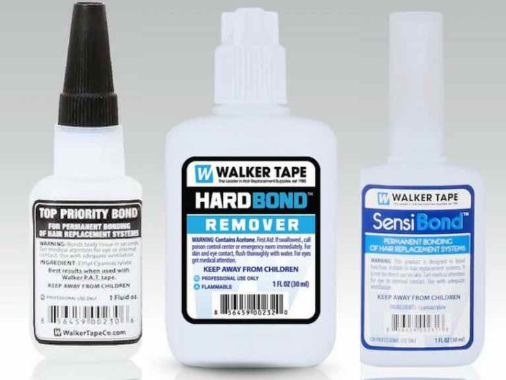 Walker Tape Hard Bond Adhesives how to guide