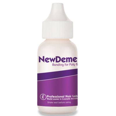 NEW Demension skin safe, copolymer, non-toxic, water based adhesive bonding for poly and lace wig and hair systems