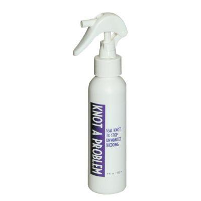 True Tape Knot A Problem Knot Sealer Spray image