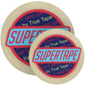 truetape supertape wig tape