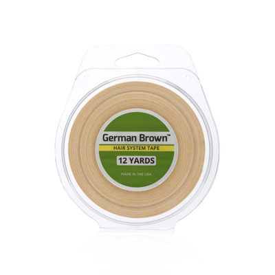 Walker Tape German Brown Cloth Liner Tape product image