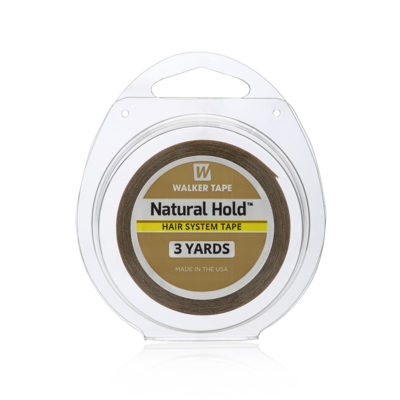 Walker Tape Natural Hold Wig Hair System Tape Roll image