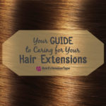 Hair Extensions Guide image