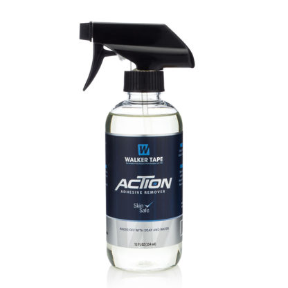 Walker Tape Action Adhesive Remover 12oz image