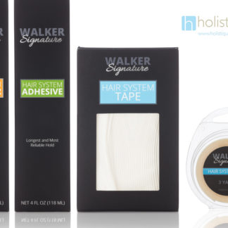 Walker Signature Range