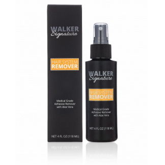 Walker Tape Signature Hair System Adhesive Remover Medical Grade Organic image