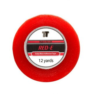 True Tape Red-e Hair System Tape Rolls