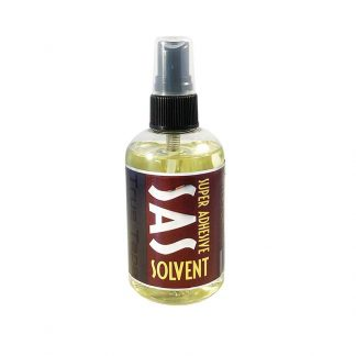 SAS Adhesive Solvent for Hair Systems by True Tape image